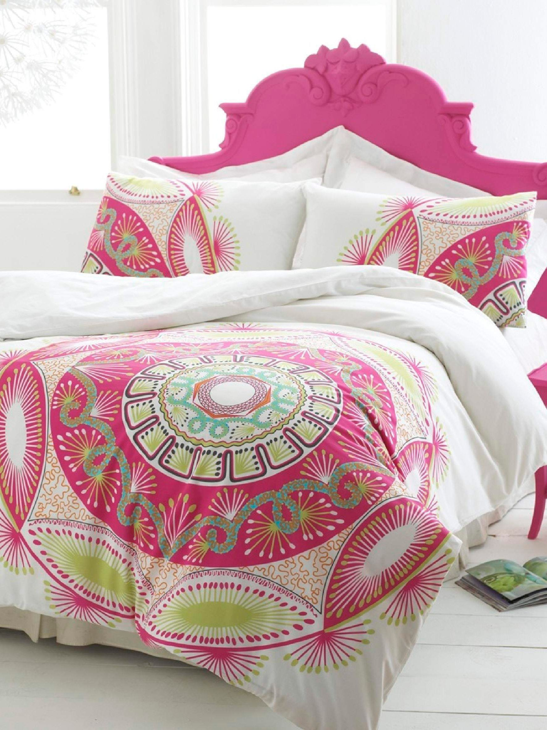 Sombrero double duvet cover set