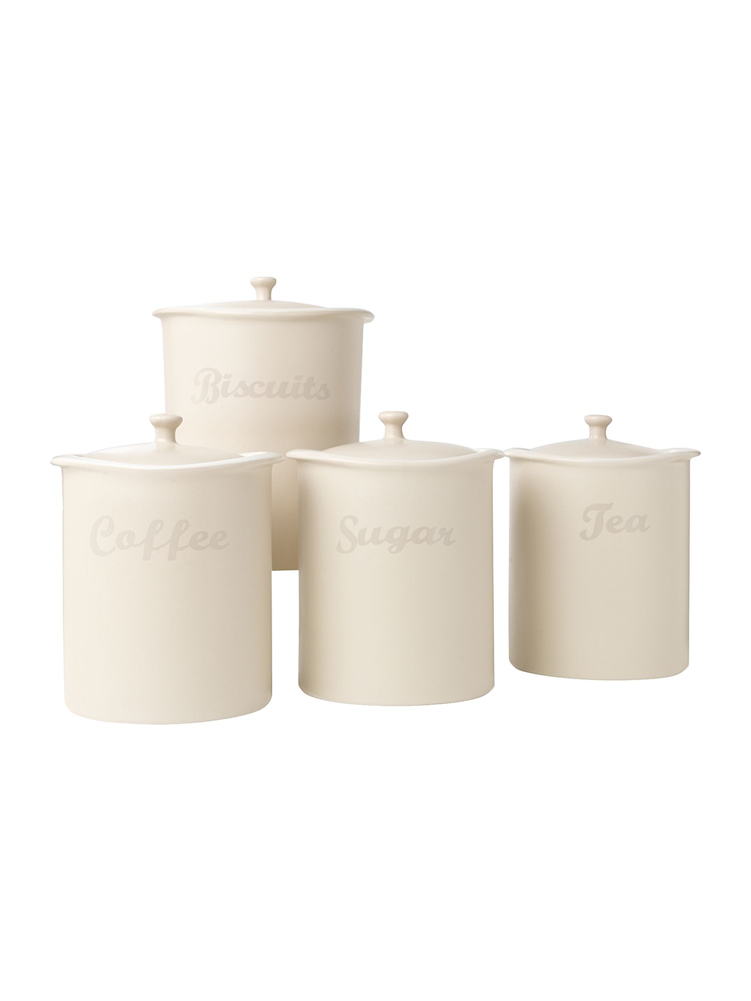 Curve cream storage