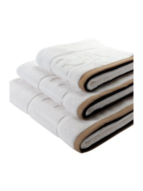 Bed by Conran Logo towels