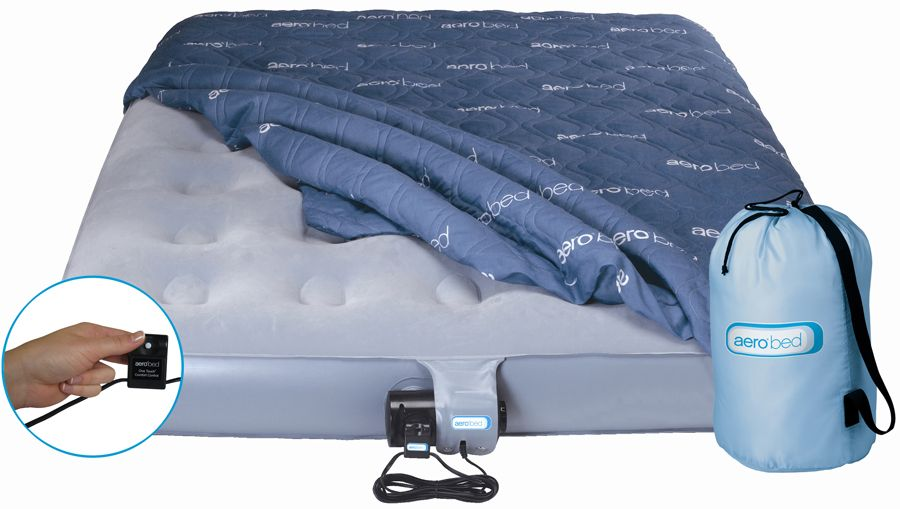 Aerobed classic guest bed mattress range