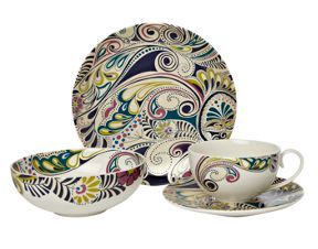 Monsoon by Denby Cosmic dinnerware