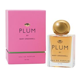 Mary Greenwell Plum Eau De Parfum by Mary Greenwell