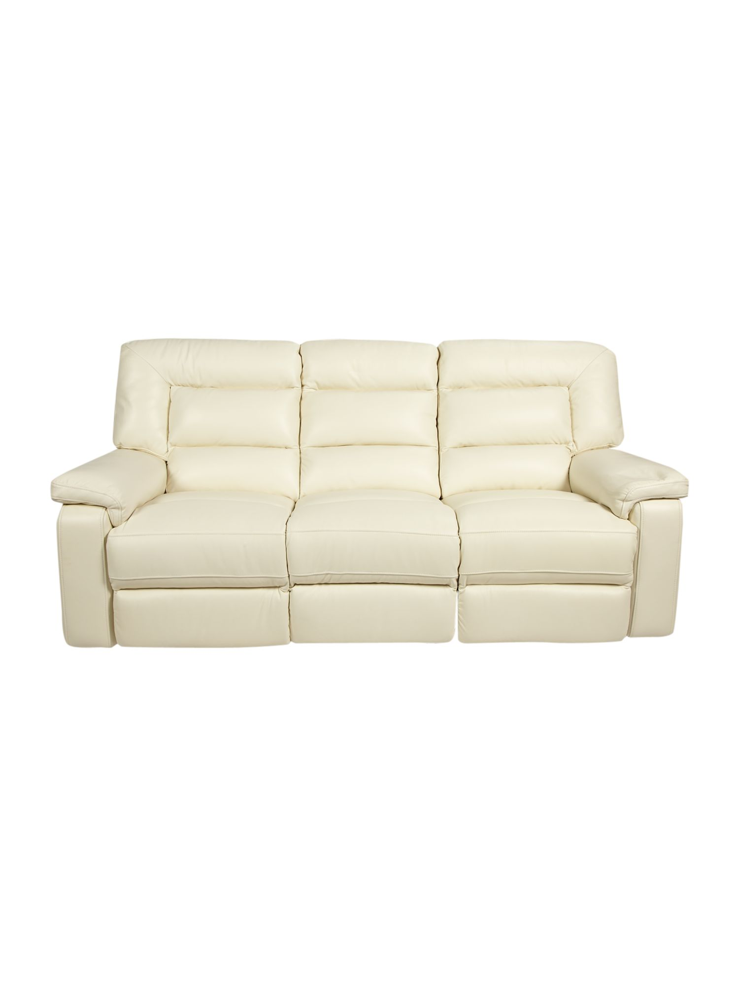 Verona sofa range in snow