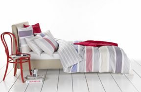 Bed by Conran Madison bed linen range