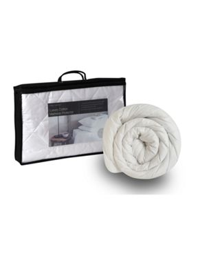 Linea Luxury Cotton Mattress protector