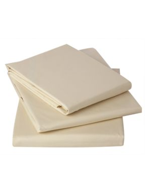 Luxury Hotel Collection 500 thread count bedlinen in ivory