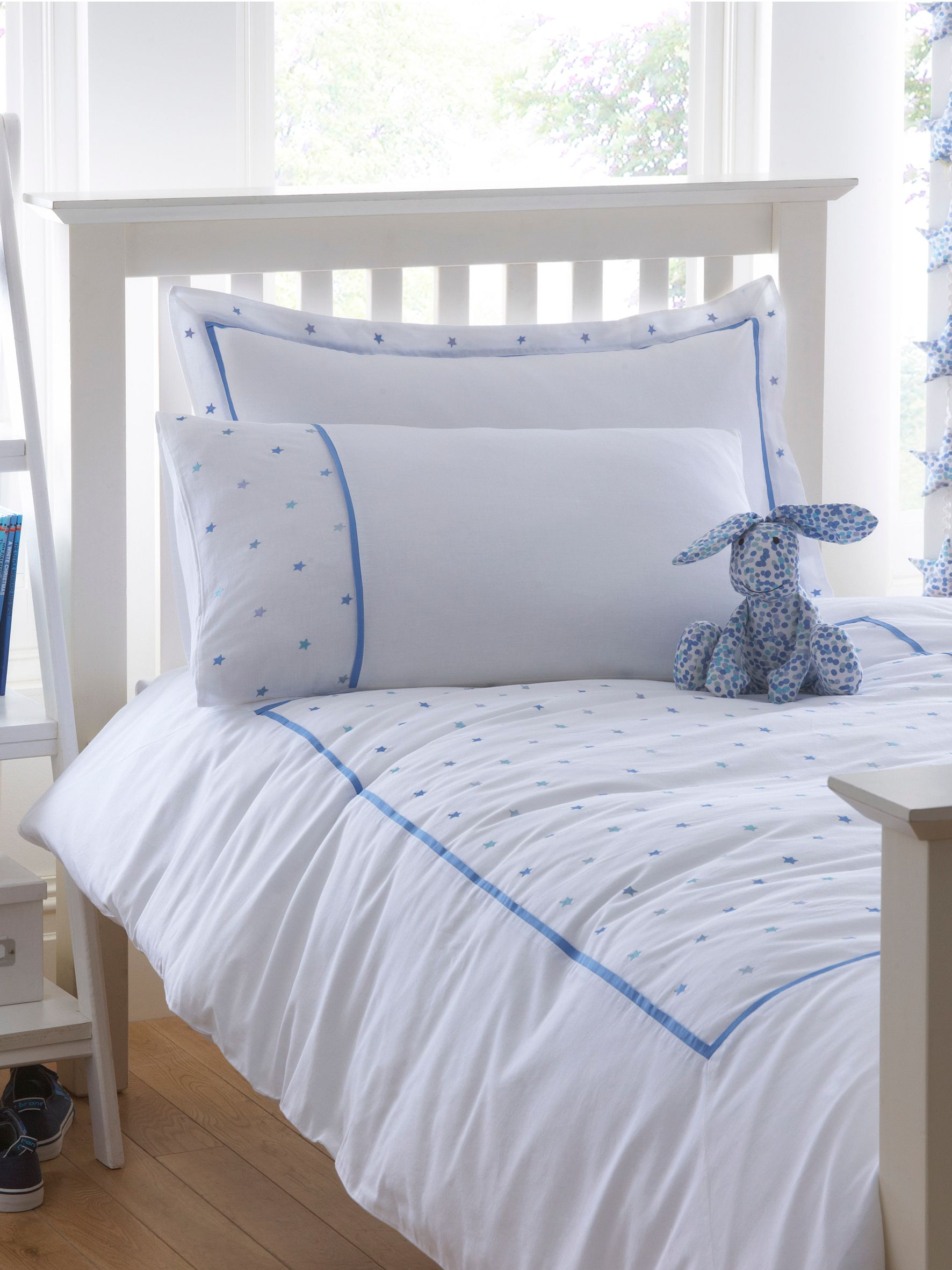 Little Star double duvet cover