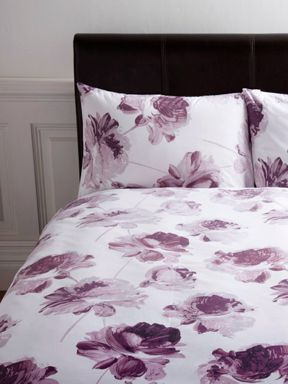 Linea Painted Flower bed linen