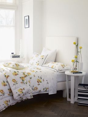 Horrockses Claudette bed linen