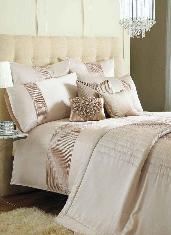 Vervino bed linen