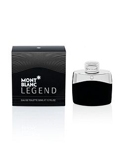 Legend For Men Eau De Toilette 100ml