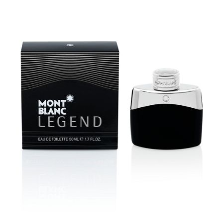 Montblanc Legend For Men Eau De Toilette 50ml