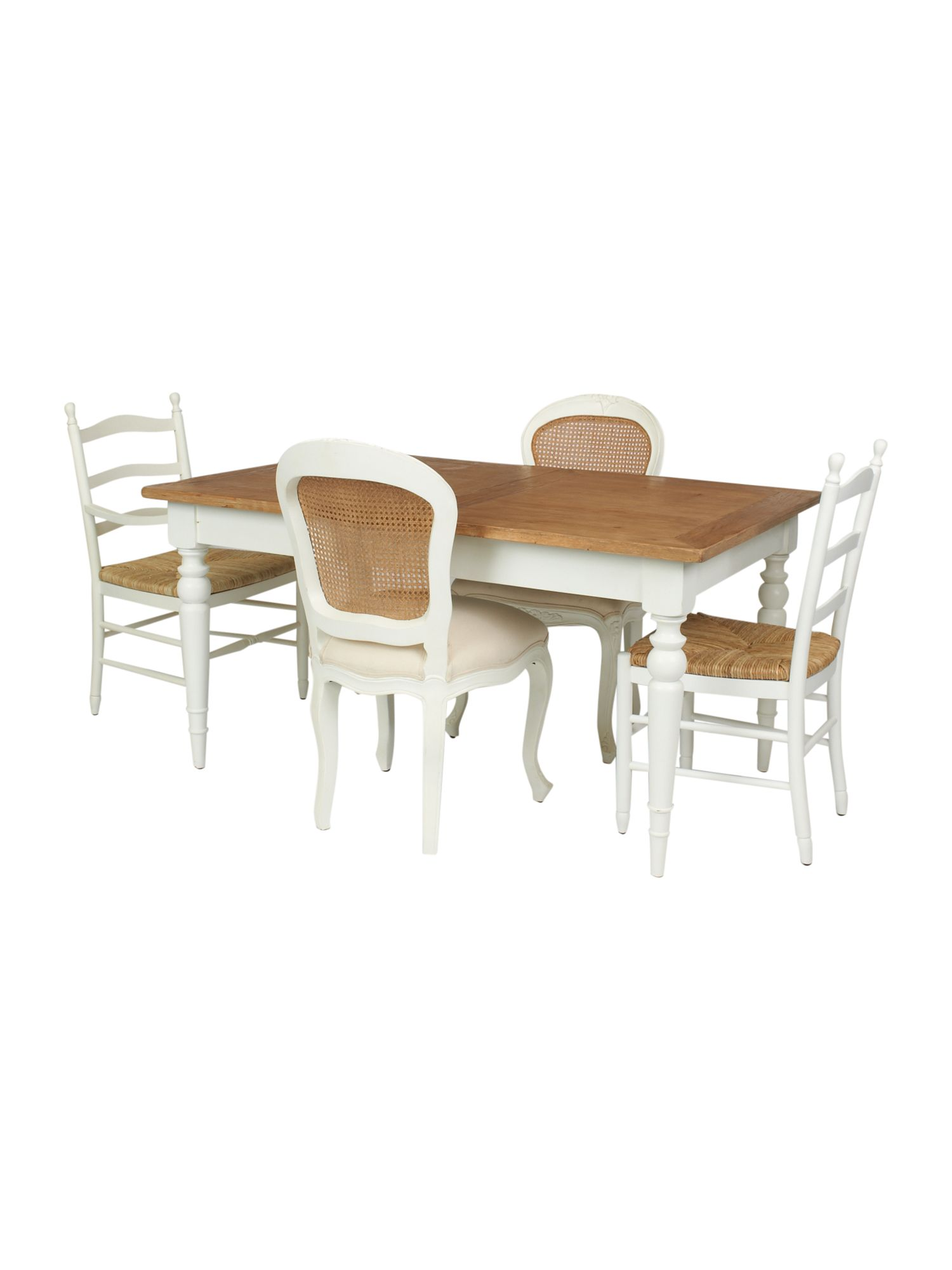 Willow dining room furniture range