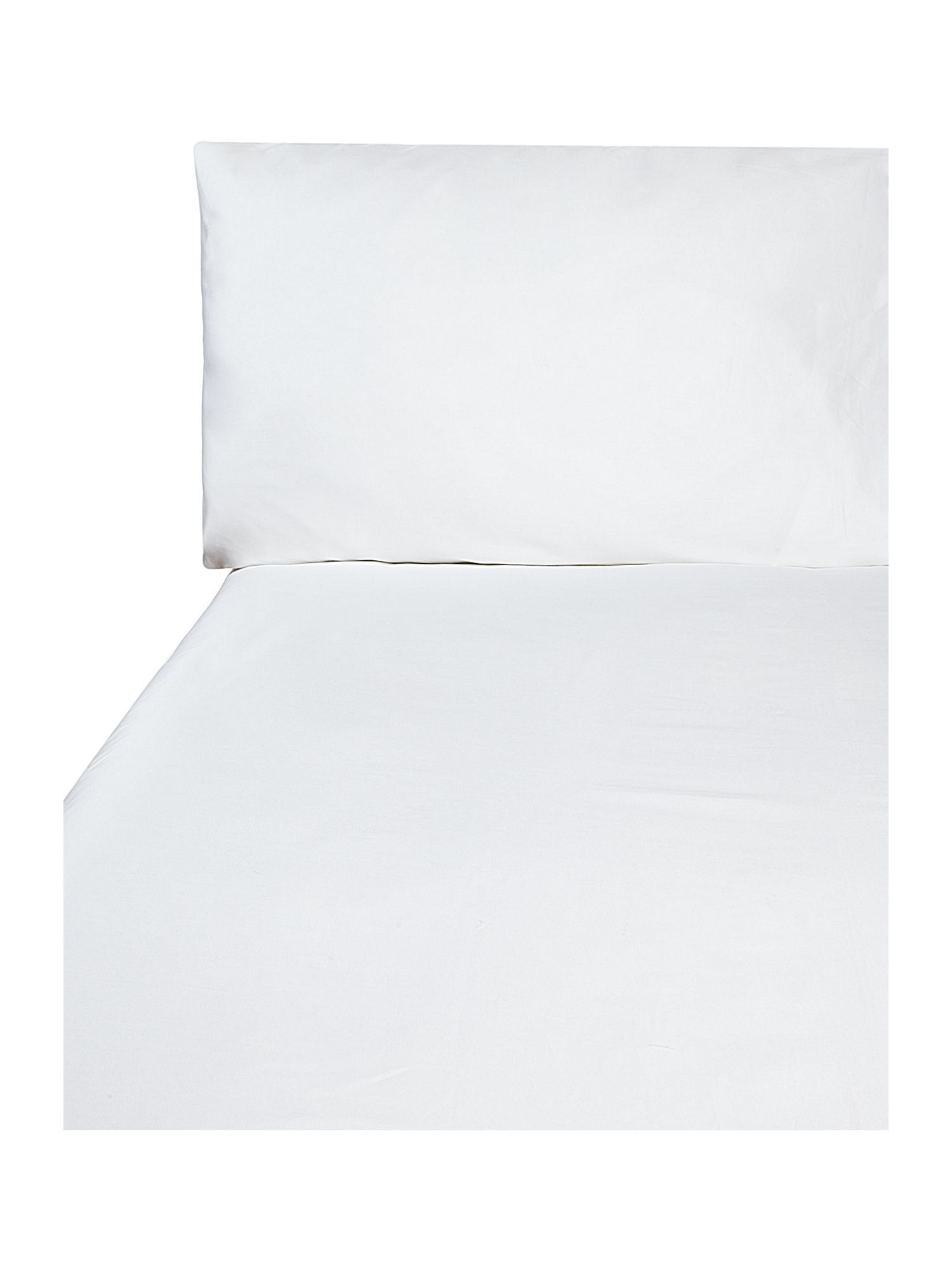 500 thread count white sheeting range