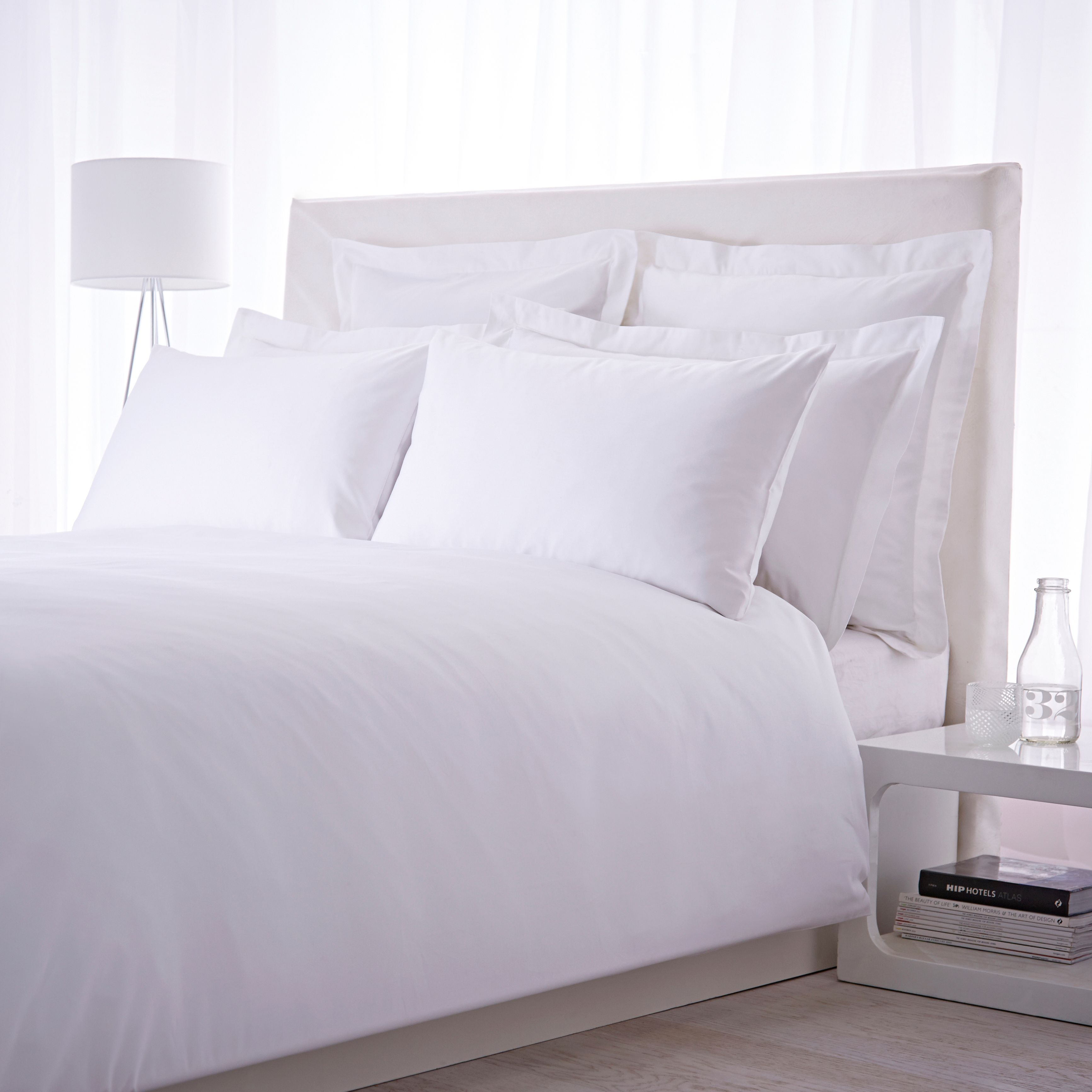 500 thread count bedding house of fraser for Luxury hotel 750 collection sheets