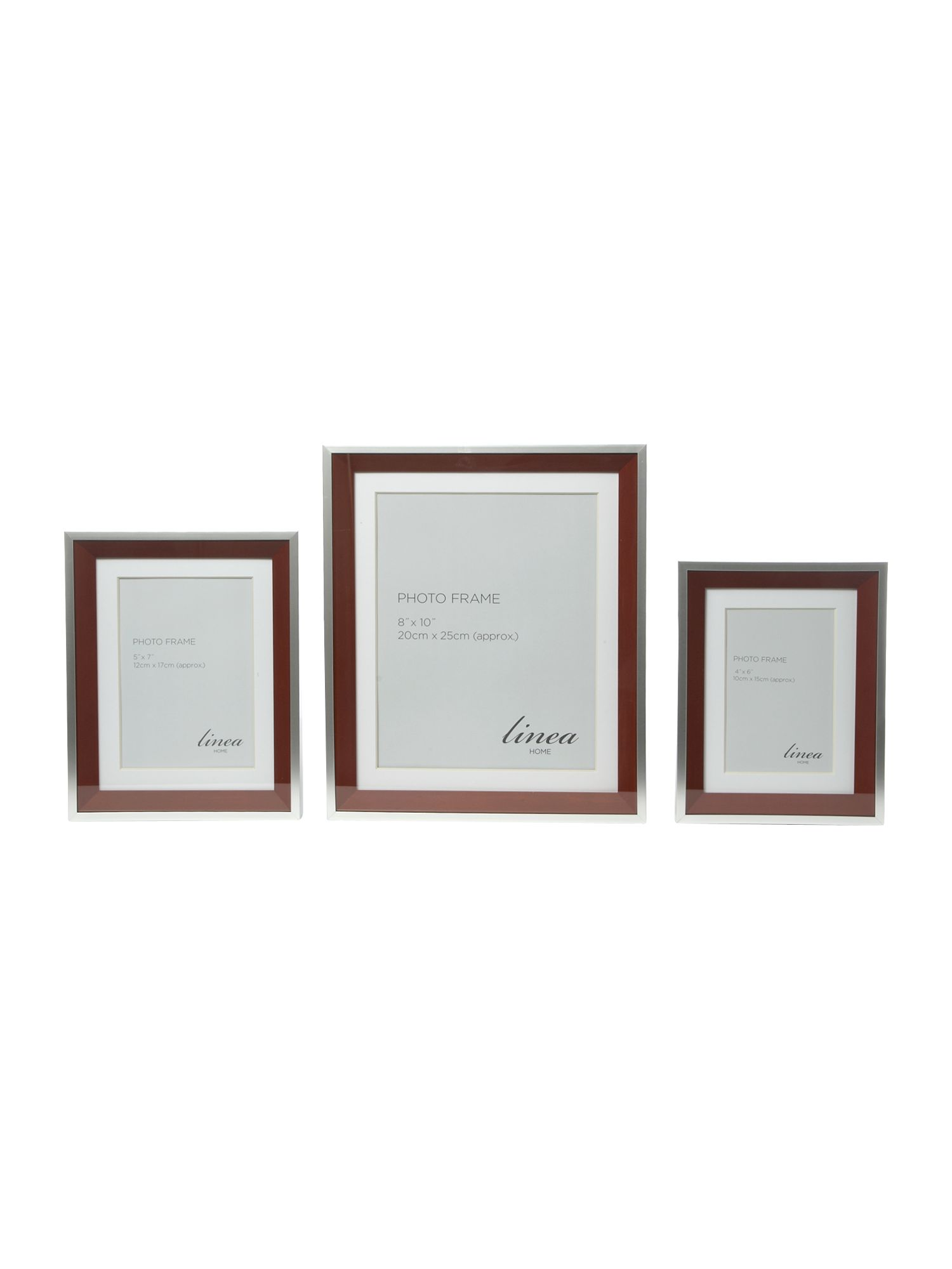 Portal by Umbra photo frames