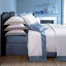 Cocon bed cover in baltic