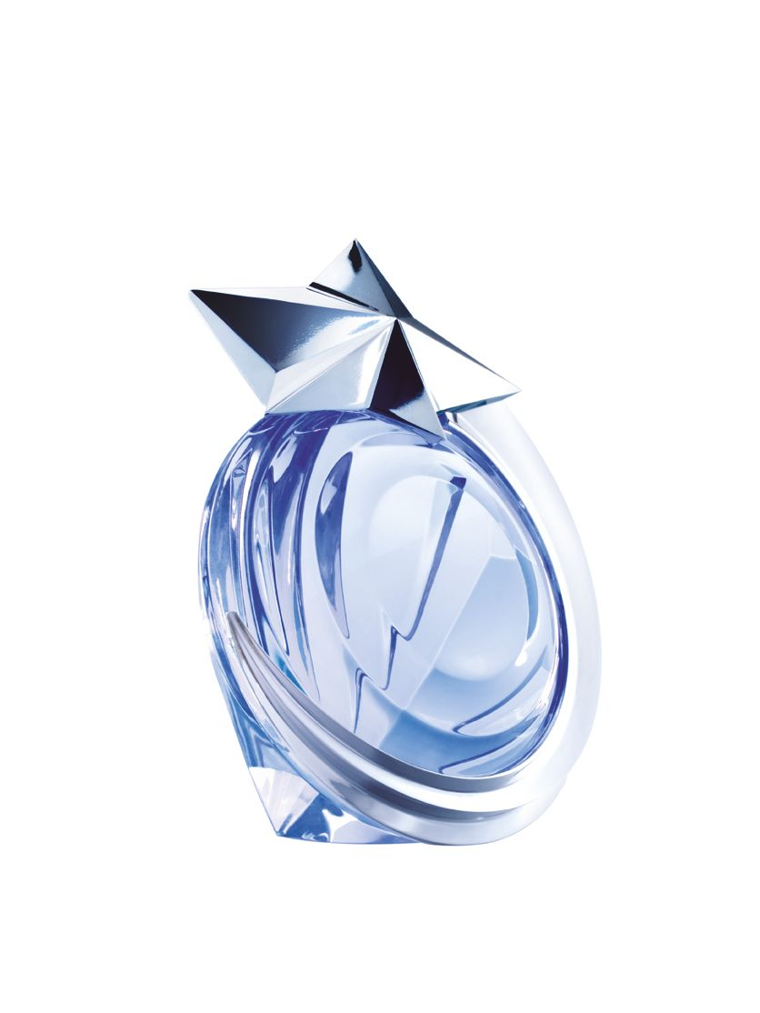 Angel Eau De Toilette Refillable Bottle