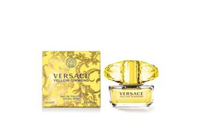 Versace Yellow Diamond Eau De Toilette.