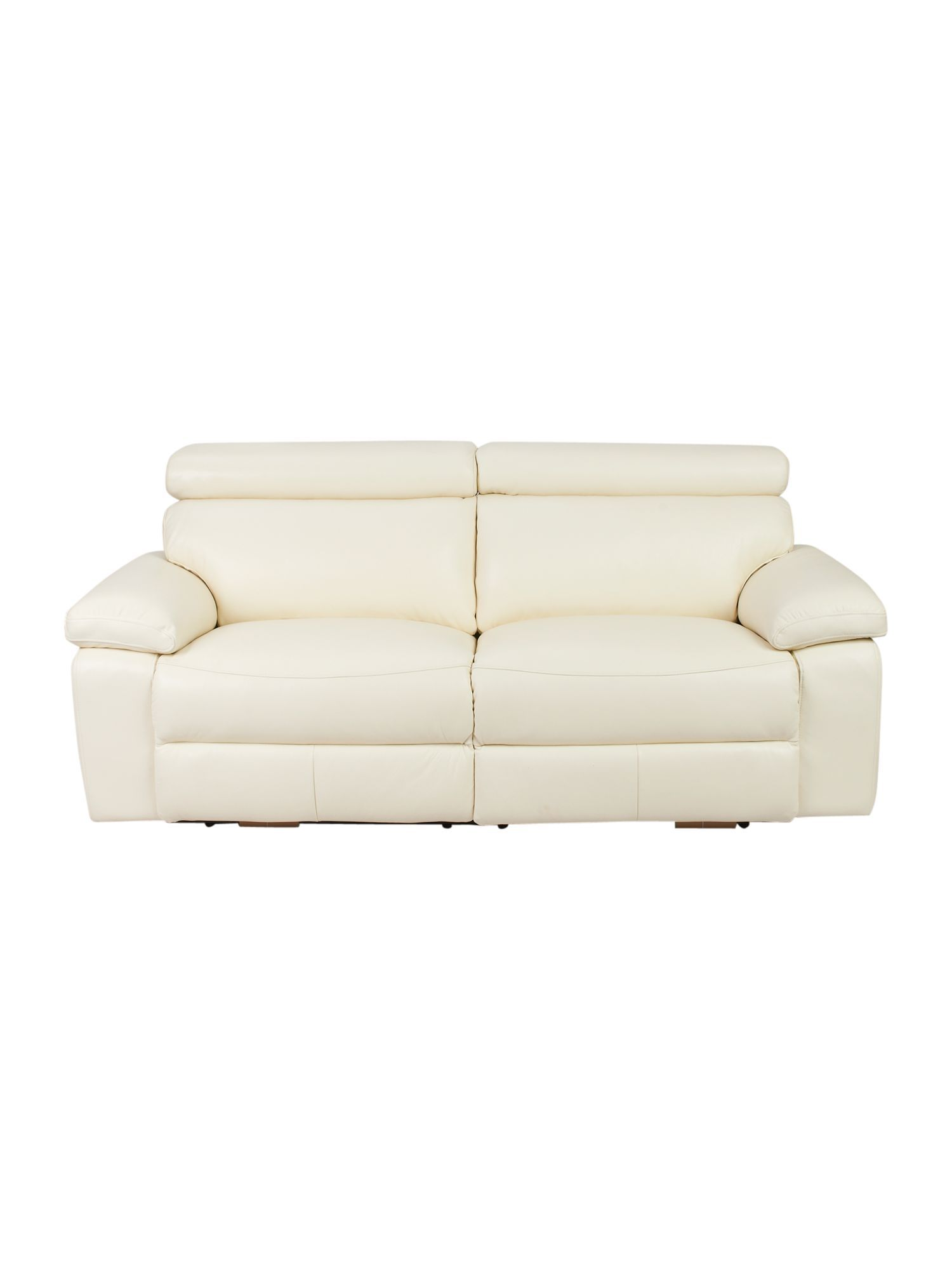 Catania Snow Motion Sofa Range