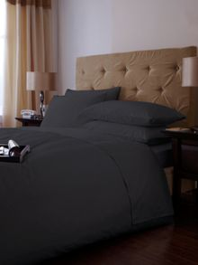 500 Thread count pewter sheeting range