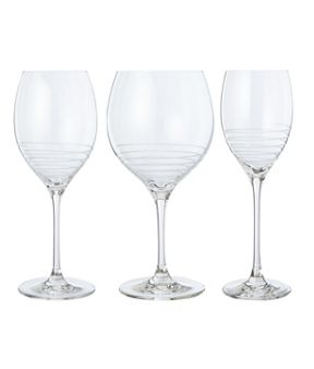 Villeroy & Boch Maxima Decorated Clear Glassware Range
