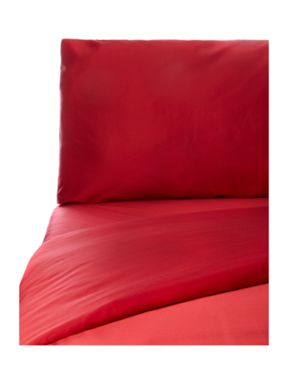 Hotel Collection 500 thread count scarlet sheeting range