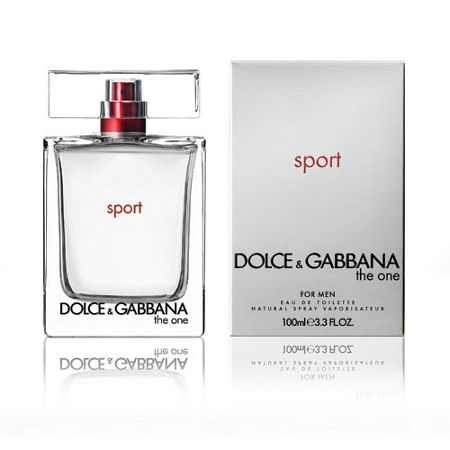 Dolce&Gabbana The One Sport For Men Eau De Toilette 100ml