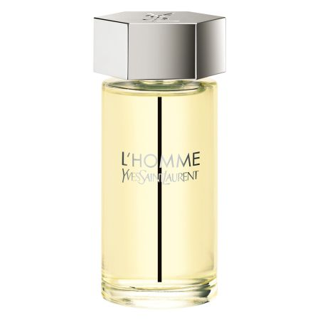 Yves Saint Laurent L`Homme Eau De Toilette 100ml