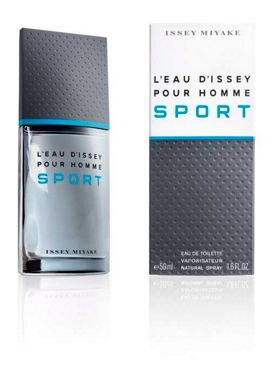 Issey Miyake L`Eau D`Issey Pour Homme Sport EDT