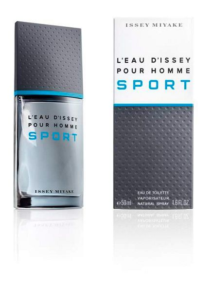 Issey Miyake L`Eau D`Issey Pour Homme Sport EDT 100ml