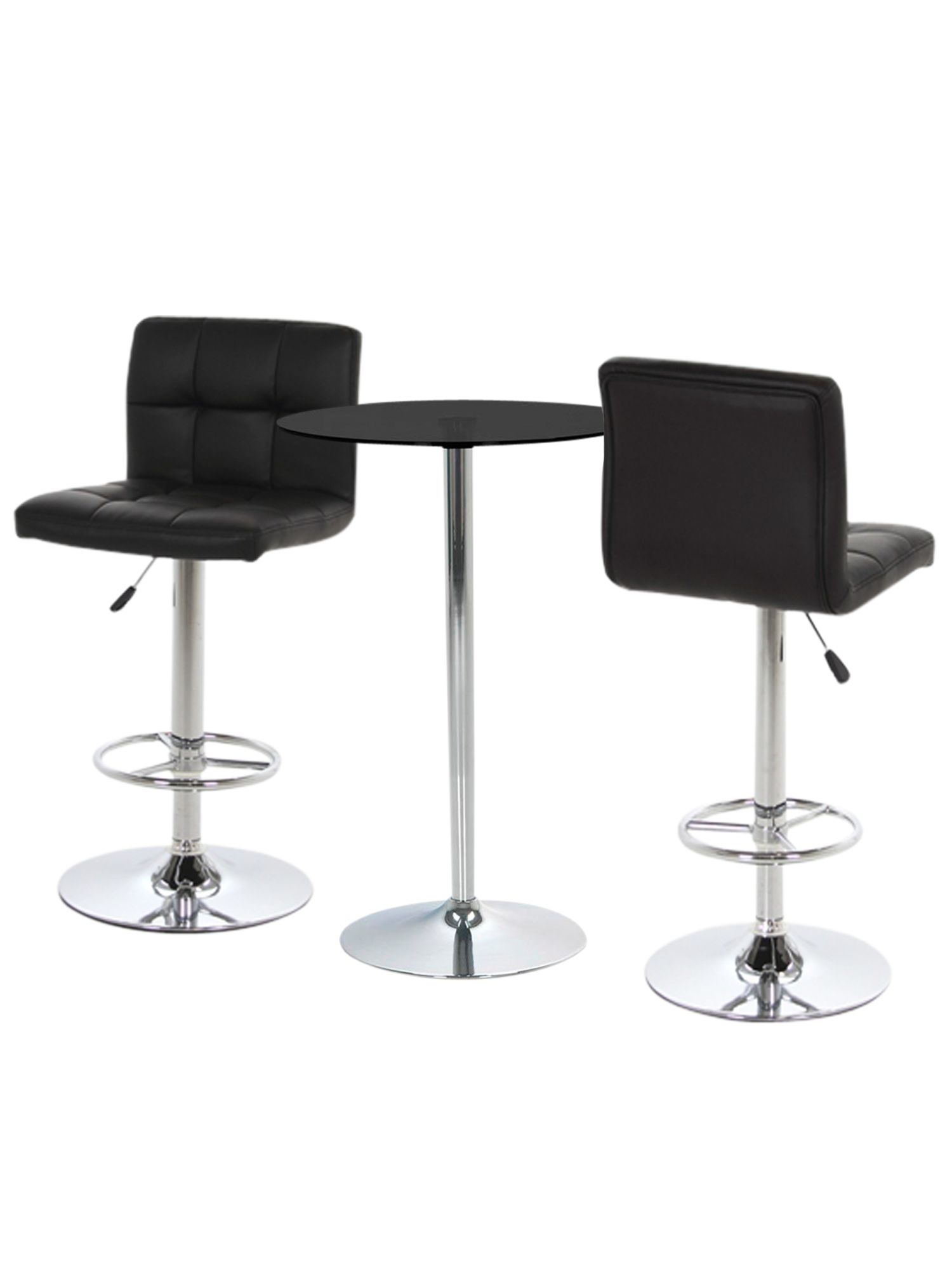 Staten Bar Stool Pair