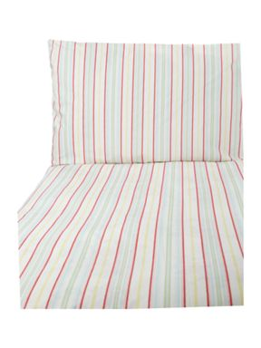 Cath Kidston Spring bouquet bed linen in white