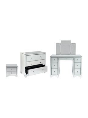 Linea Boulevard Bedroom Furniture Set