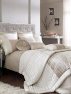 Kylie Minogue Crystal bed linen