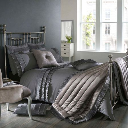 Kylie Minogue Ionia king duvet cover