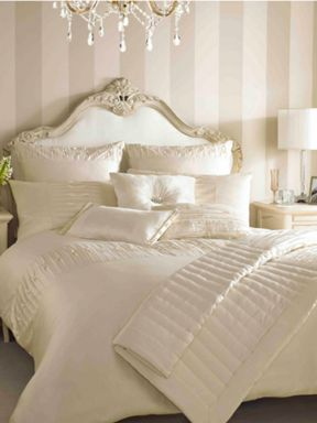Kylie Minogue Melina bed linen