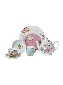 Accessorize With Love dinnerware