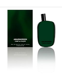 Amazing Green Eau de Parfum 100ml