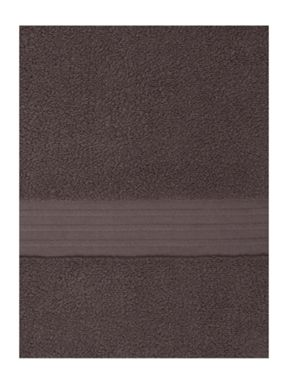Luxury Hotel Collection Zero twist towels pewter