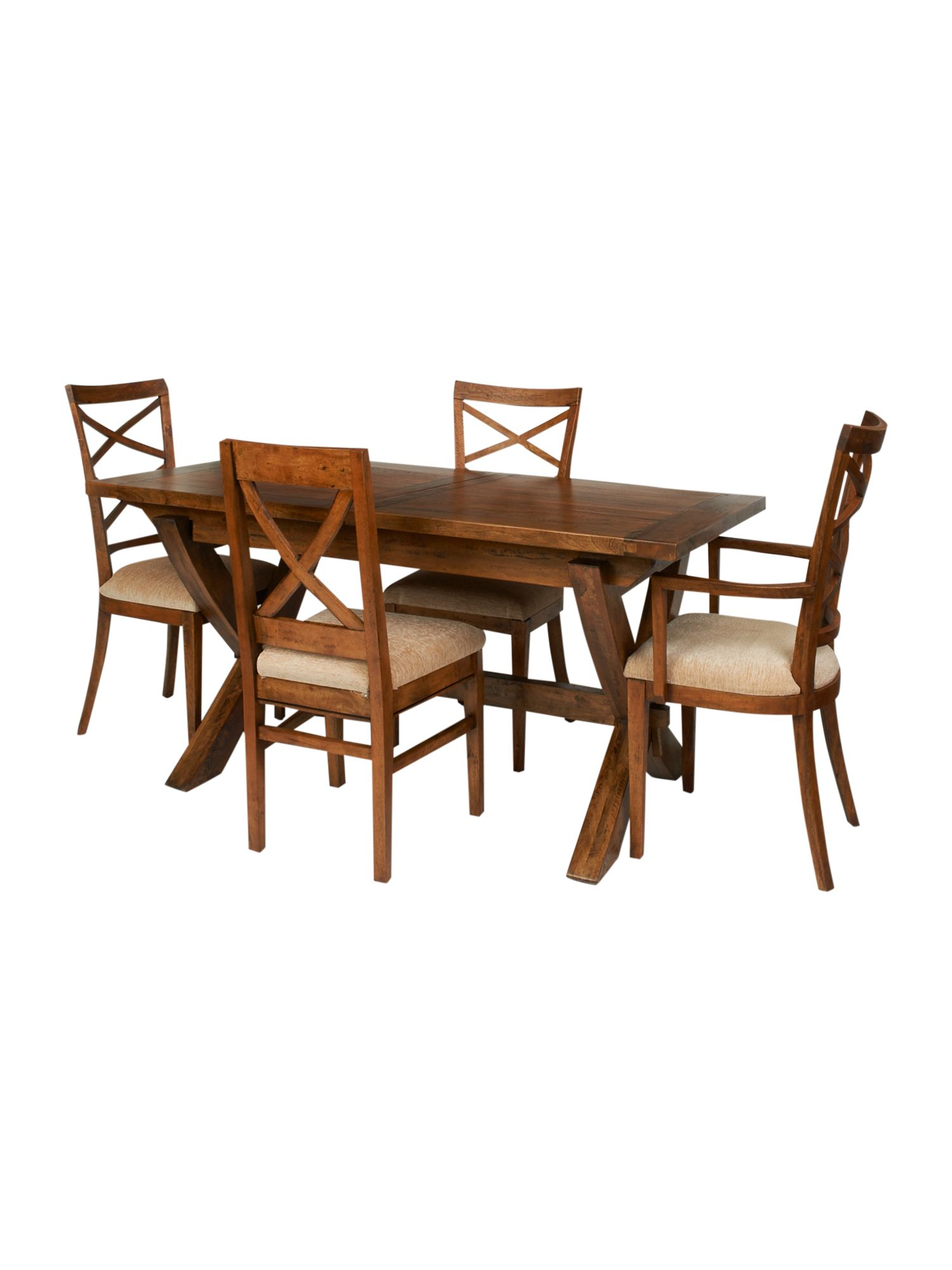 Marlborough dining range