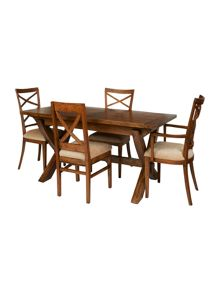 Linea Marlborough dining range