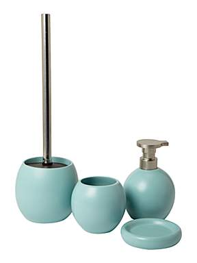 linea round accessories in duck egg house of fraser