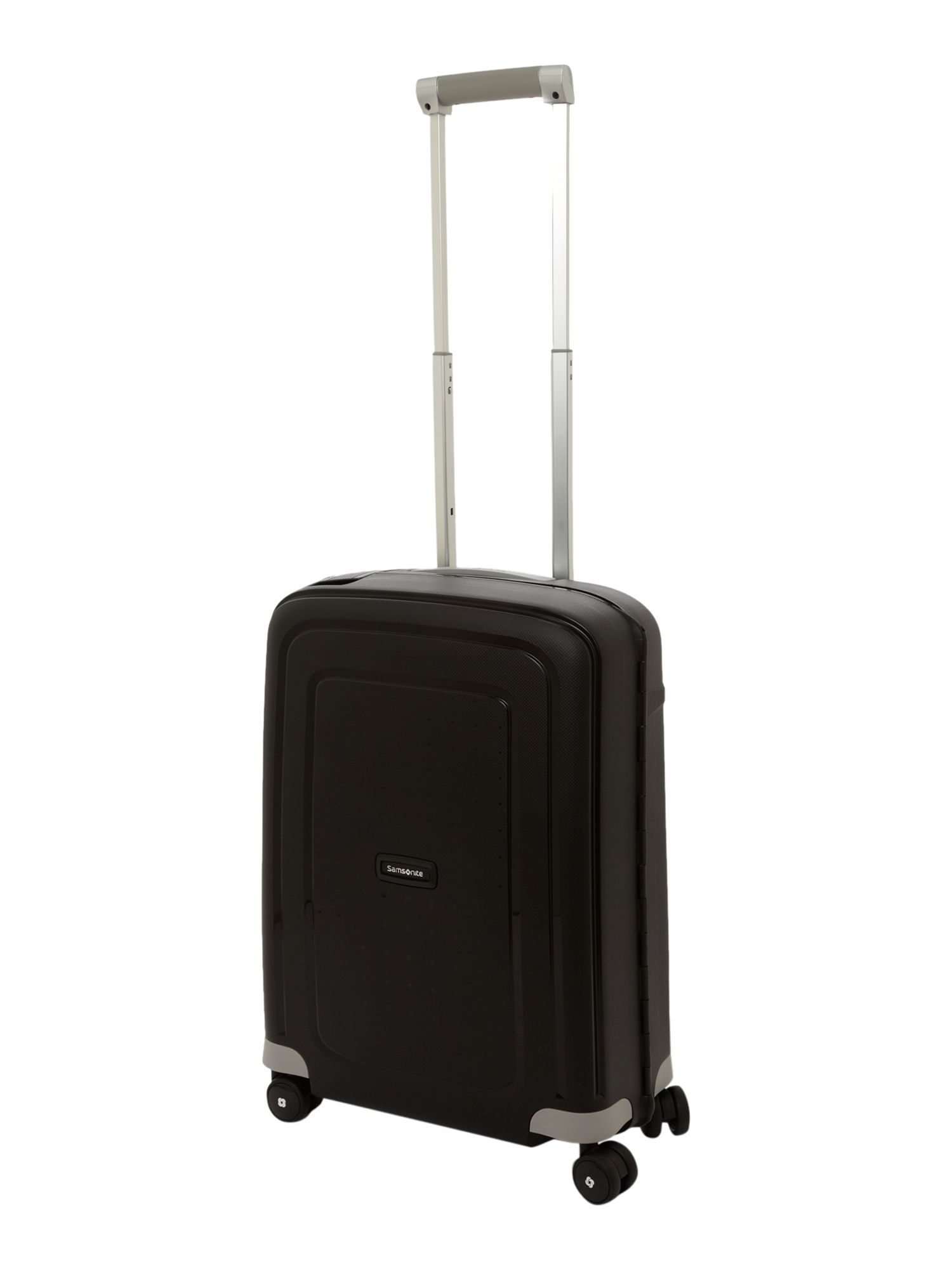 Samsonite S-Cure Black Range