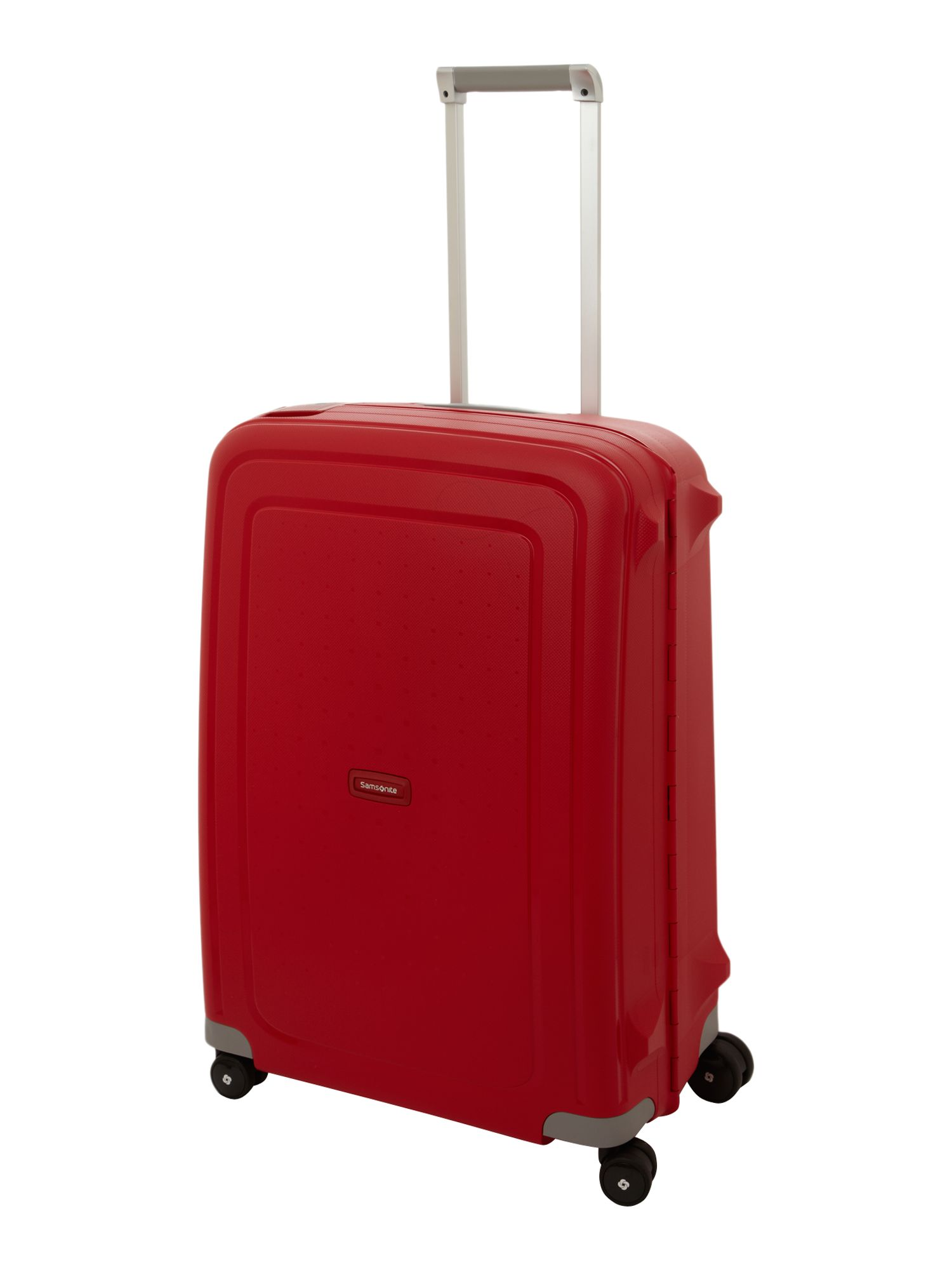 Samsonite S-Cure Red Range