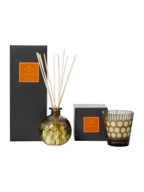 Pied a Terre Clementine & sweet geranium fragrance