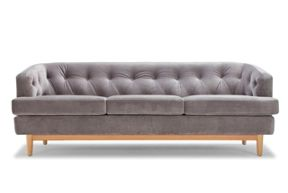 Living by Christiane Lemieux Graham sofa range