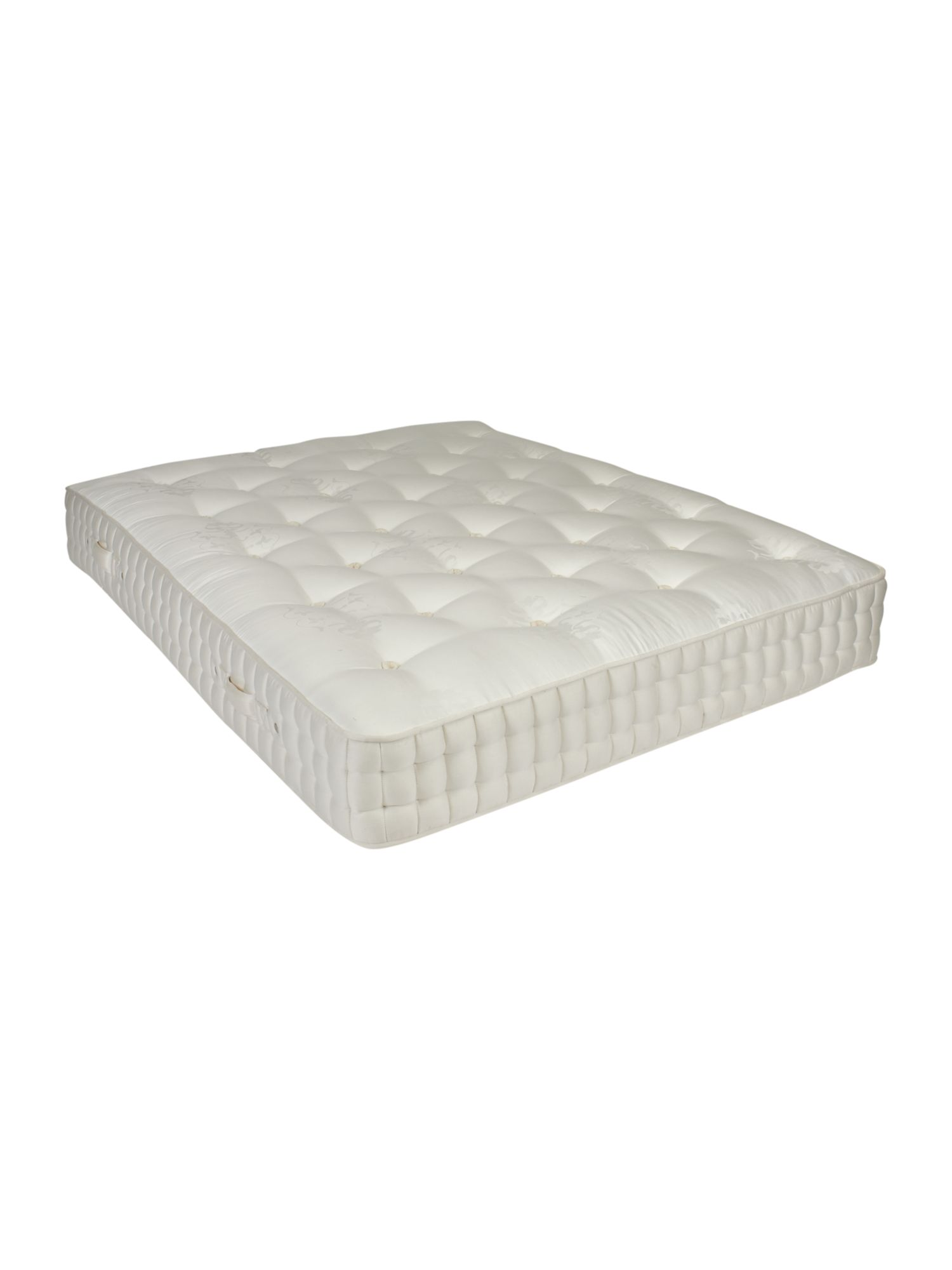 Pateley mattress range