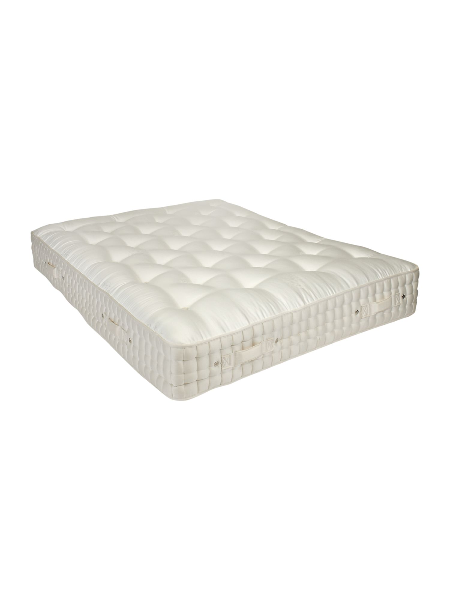 Norton mattress range