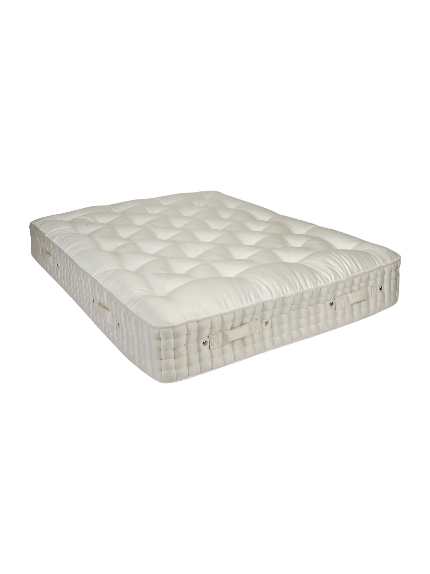 Leyburn mattress range